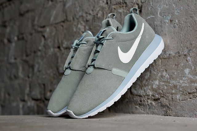 Nike Roshe Run Nm Cool Grey 2