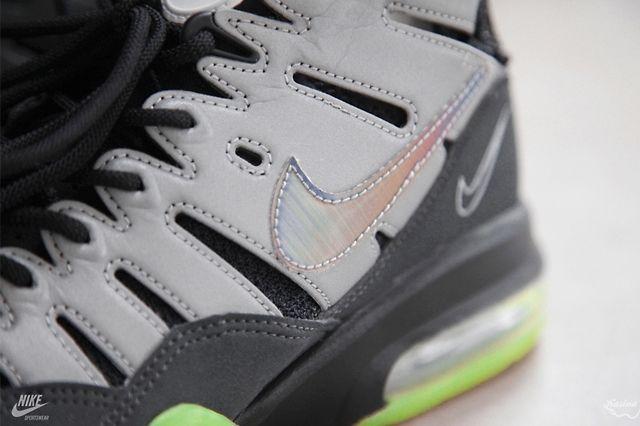 Ea Sports X Nike Air Trainer Max Swoosh
