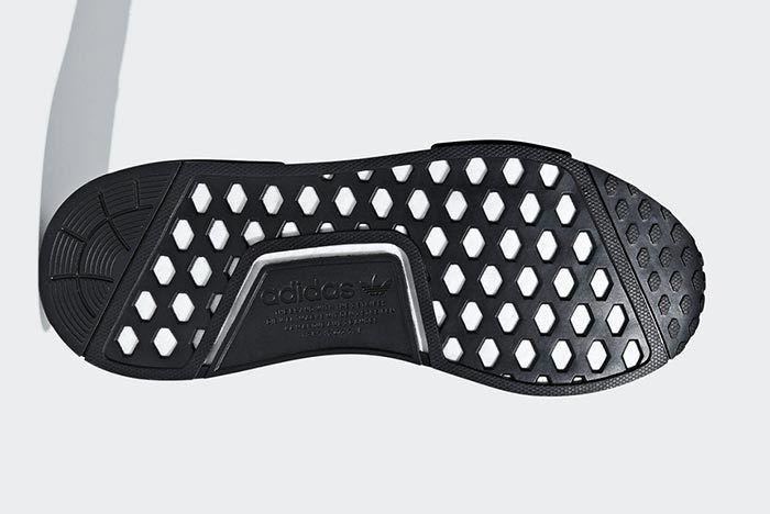 Adidas Nmd Ts1 Gore Tex Teiple Black 4