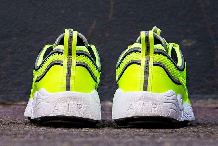 Nike Air Zoom Spidiron Patent Leather 5