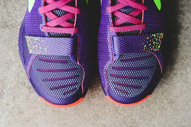 Nike Kd Trey 5 Iii Nerf 1