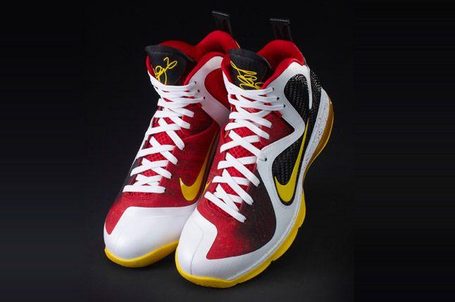 Nike Lebron 9 Mvp 03 1