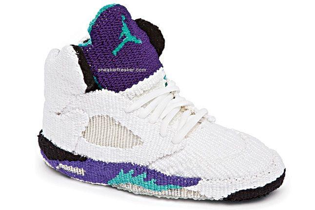 Jordan Side Flat 1