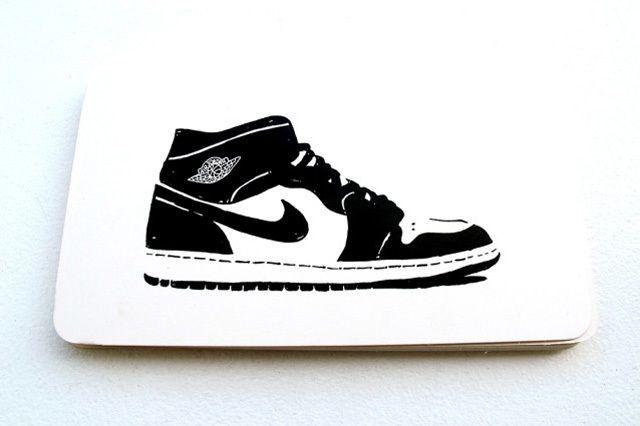 Air Jordan Flashcards Kevin Lyons 8