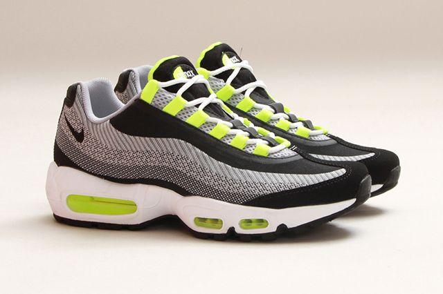 Nike Air Max 95 Jacquard 9 Neon 2