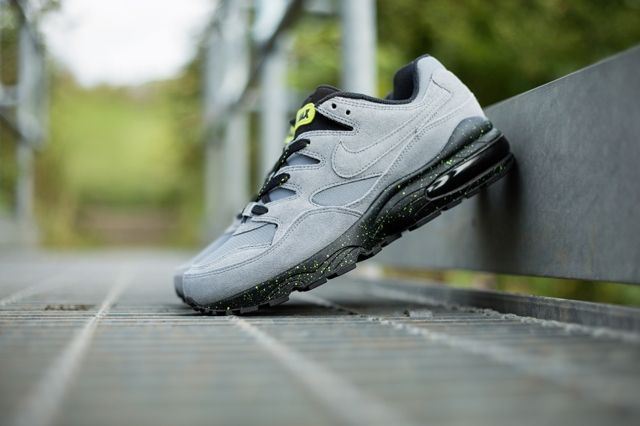 Size Nike Air Max 94 Exclusives 7