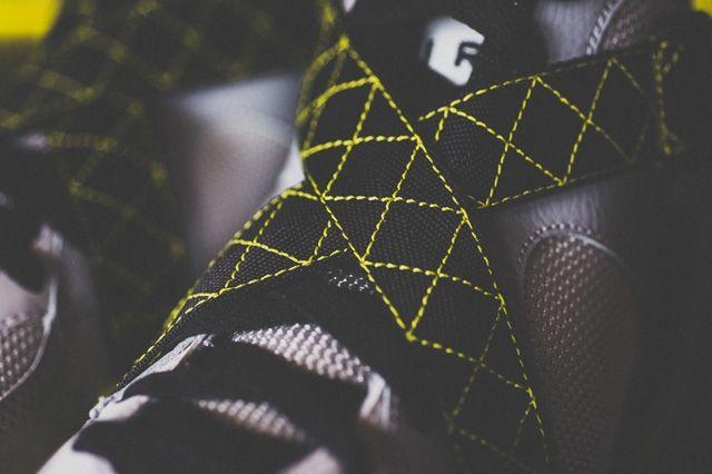 Nike Air Raid Venom Green 2