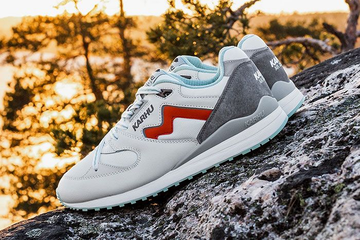 Karhu Land Of The Midnight Sun Synchron