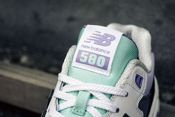 New Balance 580 Womens 90 S Outdoors Pack 5