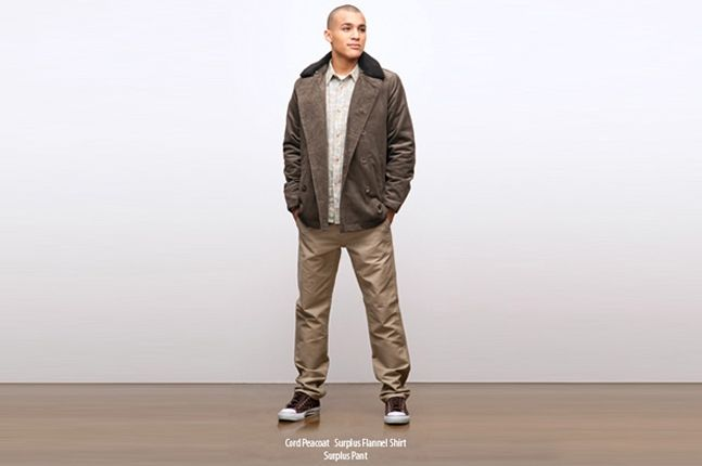 Stussy 2010 Fall Collection 2 1