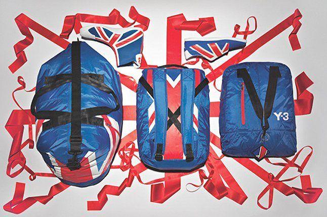 Y3 Olympic Capsule 2