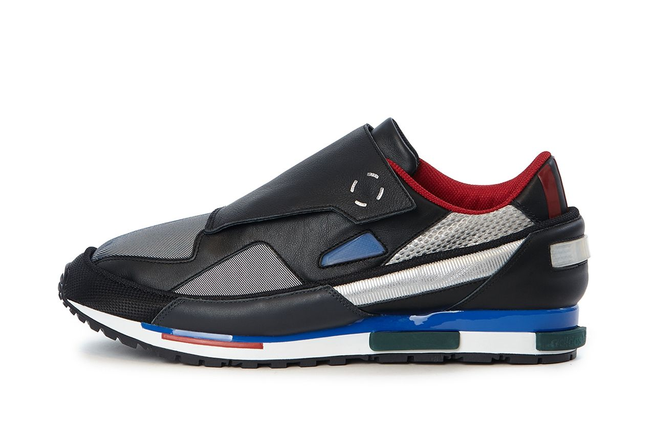Raf Simons For Adidas 2014 Spring Summer Collection 4