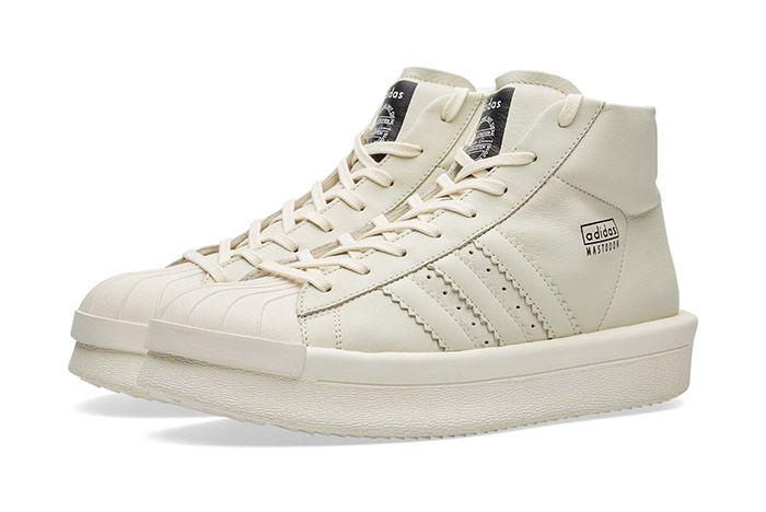 Adidas Rick Owens Mastodon Pro 2