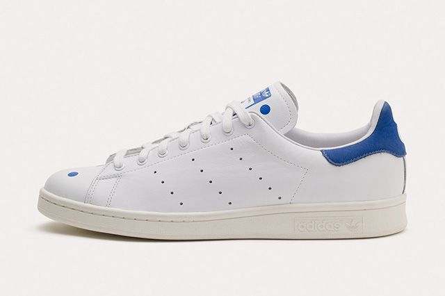 Colette X Adidas Originals Stan Smith 2