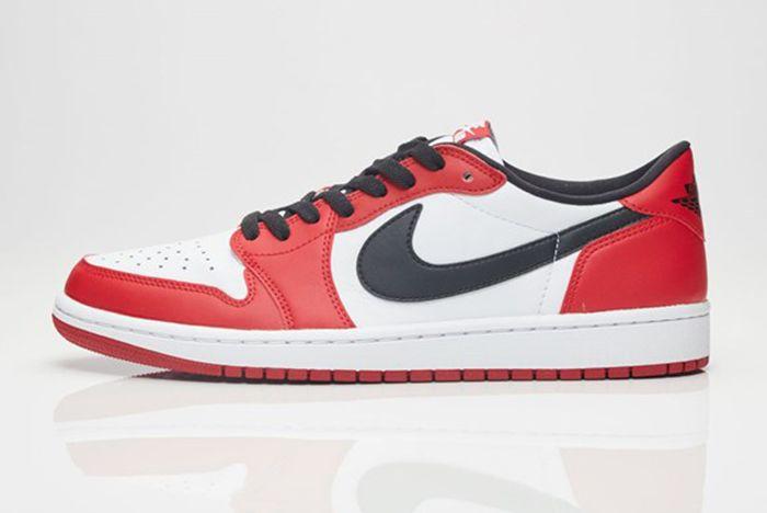 Air Jordan 1 Retro Low Og 8