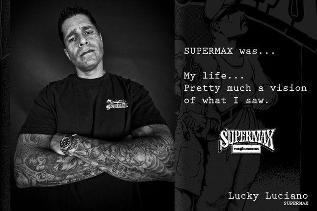 Supermax Thehundreds6 1