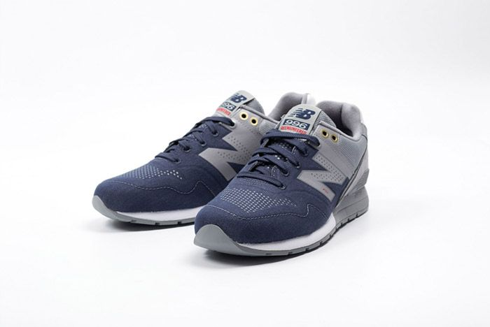 New Balalnce Mrl 996 Ft Fantom Fit Blue Grey 4