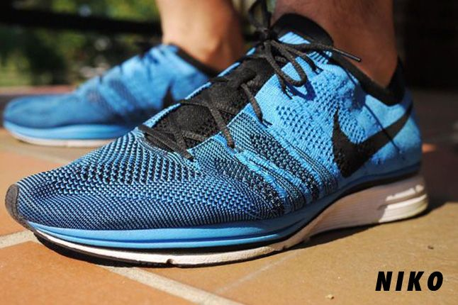 Niko Nike Flyknit 1