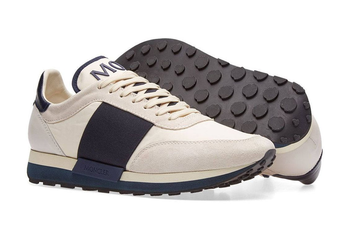 Moncler Horace Sneaker 6