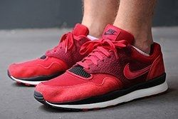 Nike Air Safari Gym Red Team Red Thumb