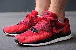 Nike Air Safari Gym Red Team Red Thumb