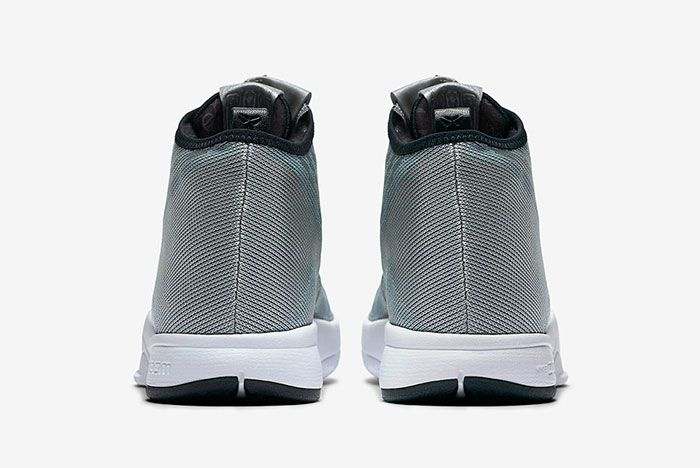 Nike Zoom Kobe Icon Metallic Silver 6