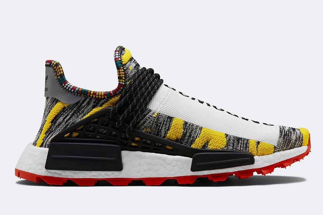 Pharrell Adidas Solar Hu Release Date 2