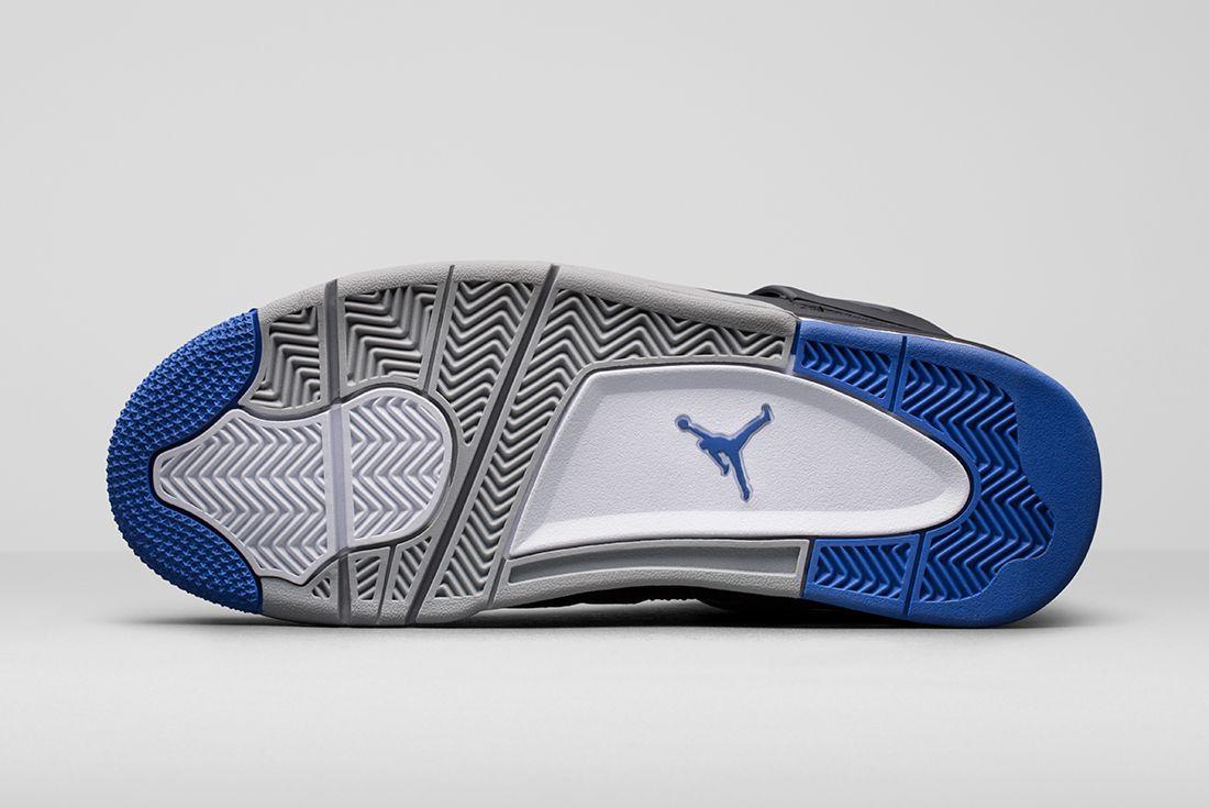 Air Jordan 4 Alternate Motorsport8