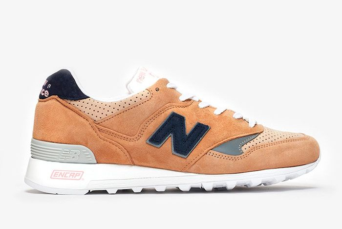 Sneakersnstuff New Balance 577 M577 Sks Lateral