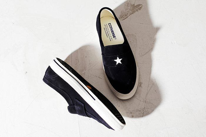 Converse Loafer