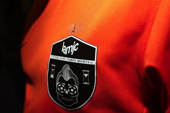 Nike Paris City Cup 5 1