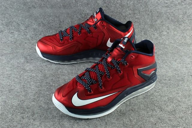 Nike Lebron 11 Low 1