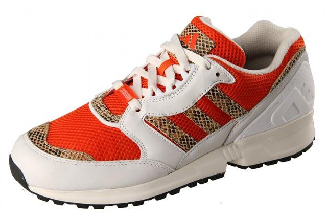 Adidas Eqt Running White 4