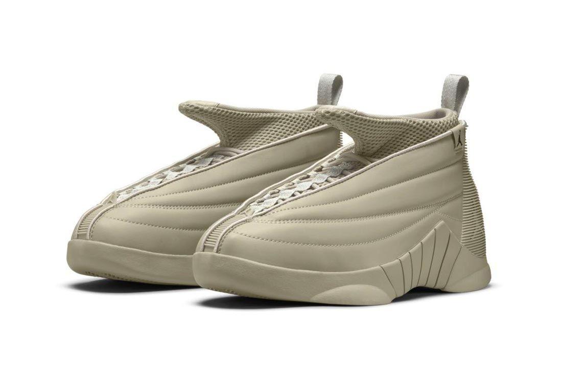 Billie Eilish x Air Jordan 15