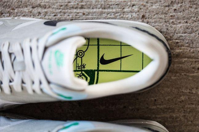 Clot Nike Air Max 1 Sp 2