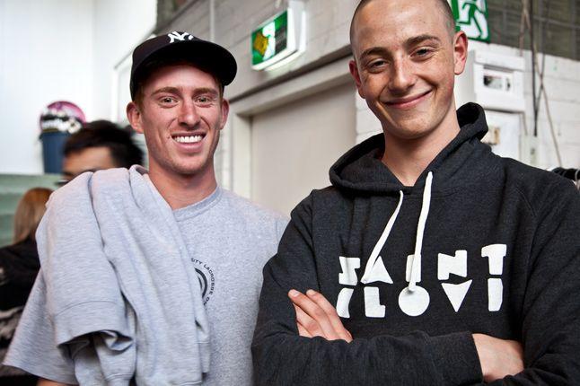 Sneaker Freaker Swapmeet 2011 34 1