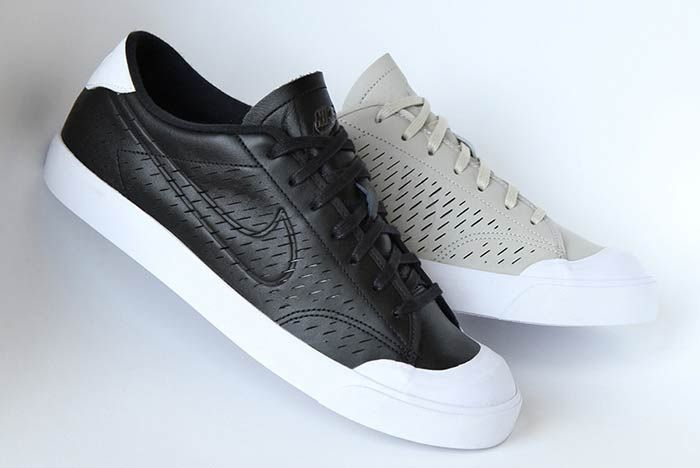 Nike Court All Court 2 Low 3