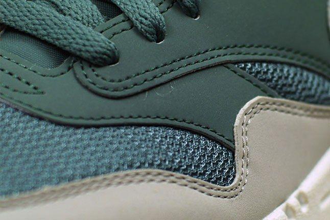 Nike Air Max Green Upper 1