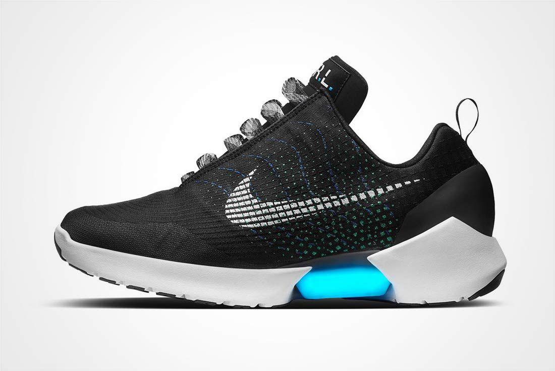 Nike Hyperadapt Restock 3