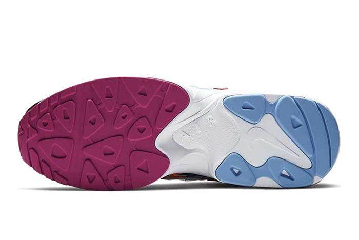 Nike Air Max2 Light Atmos Sole