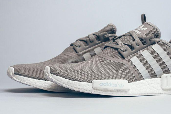 Adidas Nmd Greywhite 3