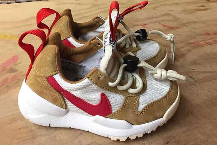Tom Sachs Mars Yard Infant Sizes 2