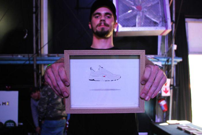 Sneaker Exchange Cpt 11