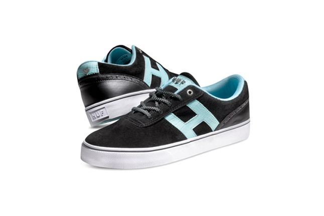 Huf Diamond Collection Sneaker 1
