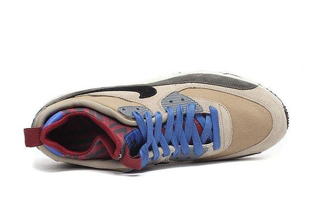 Nike Air Max 90 Prm Sneakerboot Bamboo 2