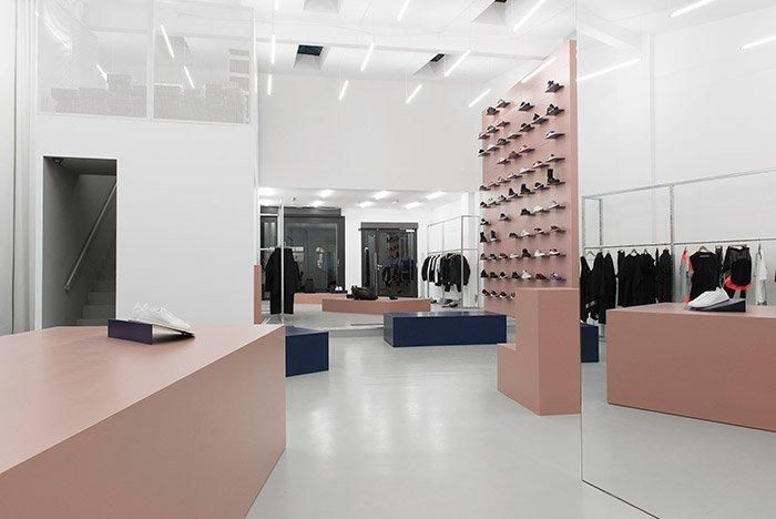 Adidas No74 Store Berlin 4