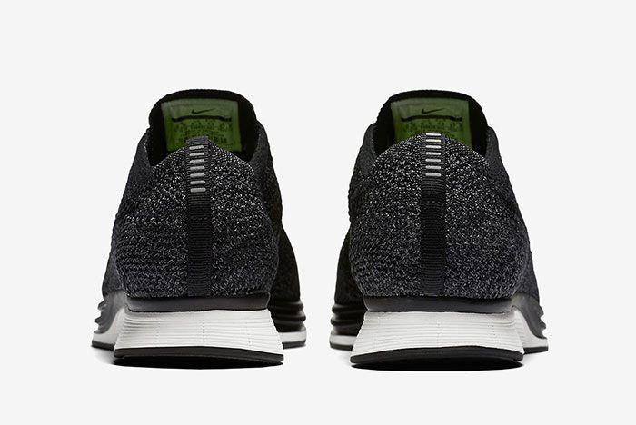 Nike Flyknit Racer Blackout 5