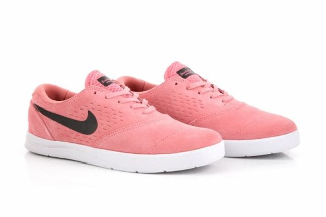 Nike Koston 2 Qs Pink Digital Hero Pair 1