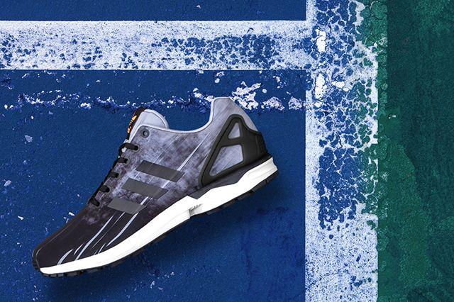 Adidas Originals Us Open Pack3