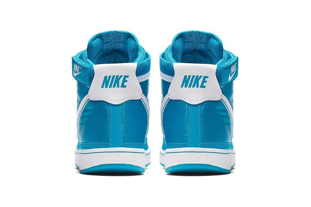 Nike Vandal High Supreme Blue Orbit 4
